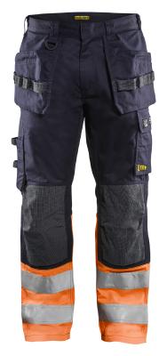 Bukse Blåkläder 14891513