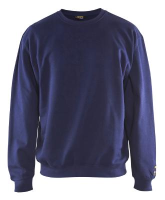 Sweatshirt Blåkläder 30741762