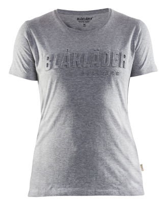 T-Shirt Blåkläder 34311043