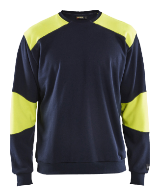 Sweatshirt Blåkläder 34581762