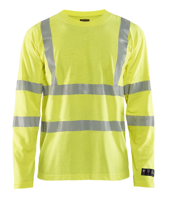 T-skjorte Blåkläder 34811761