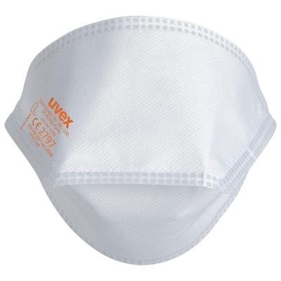 Filtrerende halvmaske sammenleggbar Uvex Silv-Air 4200