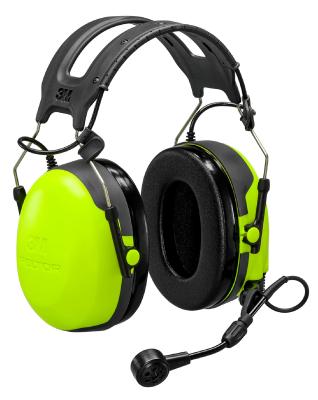 Headset Peltor CH-3 FLX2 with Headband