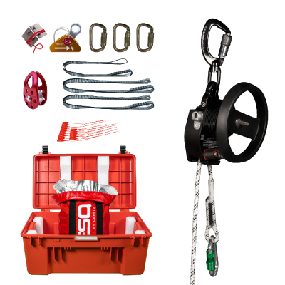Räddningsutrustning Resq RPX200 Basic