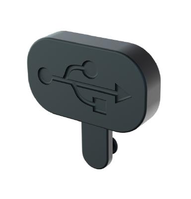 Liitinsuoja USB CleanAIR RangeMAX