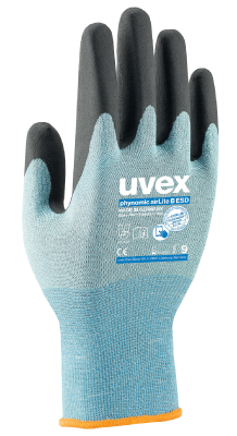 Uvex Phynomic AirLite B ESD safety glove