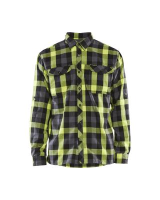 Flanellskjorta Blåkläder 32991153