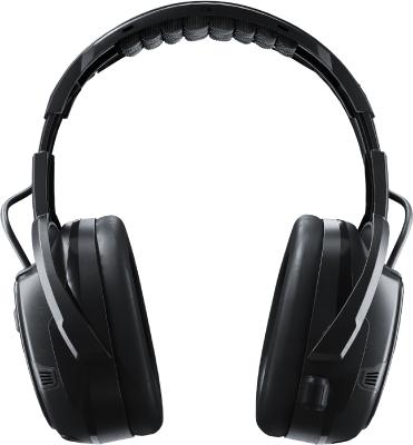 Hörselkåpor Zekler Sonic 540