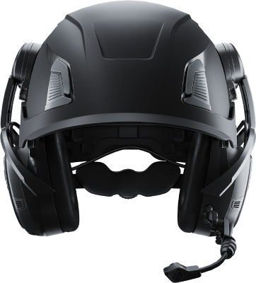 Hörselkåpor för hjälm Zekler Sonic 550H