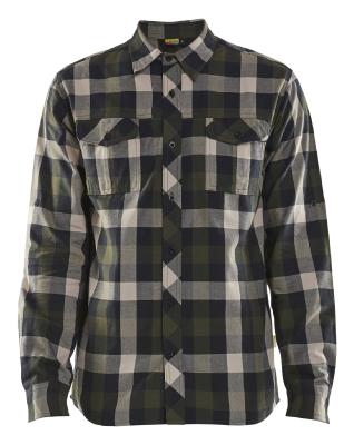 Skjorta Blåkläder 32991152