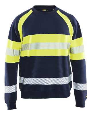 Sweatshirt Blåkläder 34591762