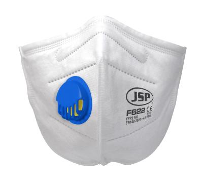 JSP FFP2V Filter Half Mask