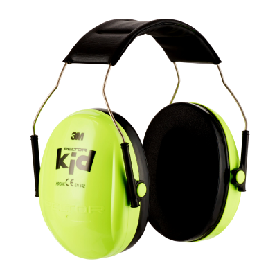 Hearing Protection Peltor Kid