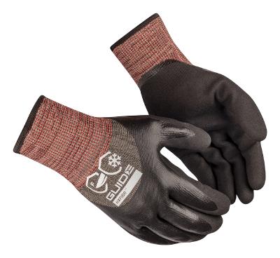 Skærebeskyttelseshandske Guide 6610W