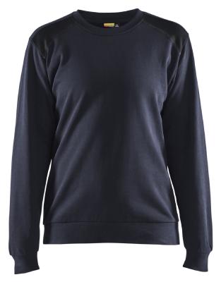 Sweatshirt Blåkläder 34081158