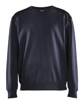 Sweatshirt Blåkläder 35801158