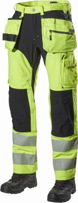 L.Brador 1072PB Aereo Trousers