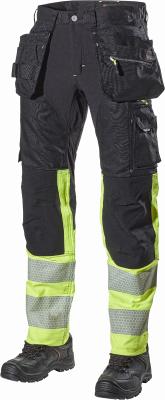 L.Brador 1071PB Aereo Trousers
