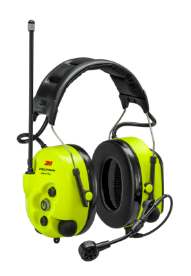 3M PELTOR Litecom Plus PMR 446 Headset