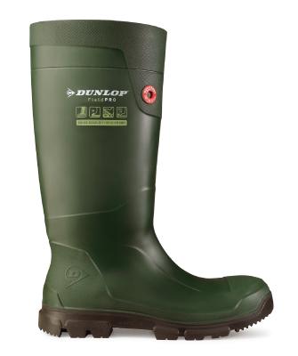 Skyddsstövel Dunlop Purofort FieldPro