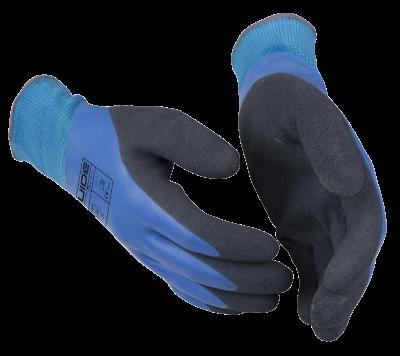 Vattentät handske Guide 585