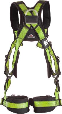 Harness Cresto 1129 HI-VI