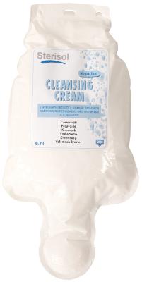 Handrengöring Sterisol Cremetvätt 4842