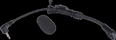 Bom-mikrofon komplett Zekler