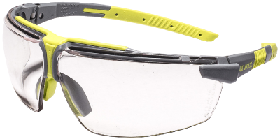Skyddsglasögon Uvex i-3 add