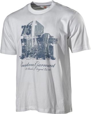 T-skjorte L.Brador 6021B