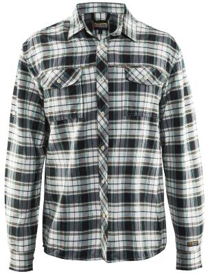 Skjorte Blåkläder 32991136