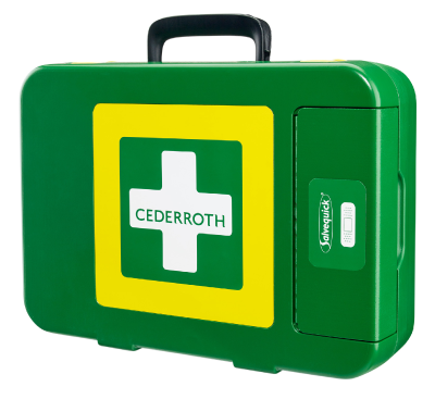 First Aid Kit Cederroth X-large