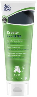 Käsienpuhdistus Deb Kresto Kolor ULTRA