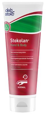 Hudkrem Stokolan Hand & Body