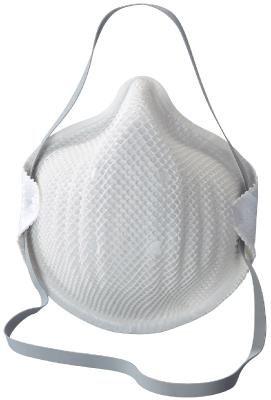 Filtrerende halvmaske Moldex Classic 2400, 2405, 2555
