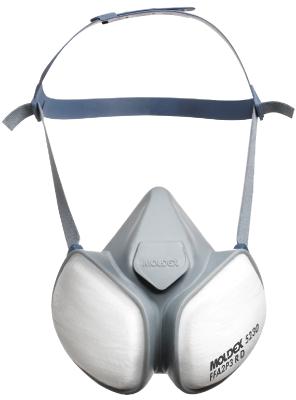 Puolinaamari Moldex Compact 5230