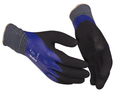 Vattentät handske Guide 596