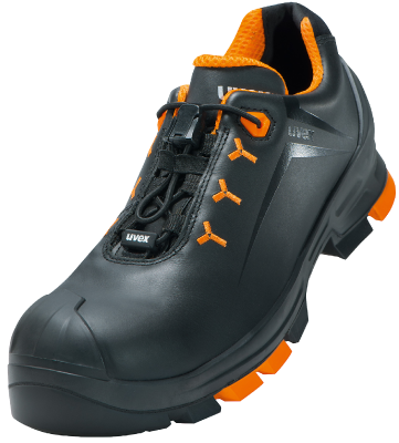 Safety shoe Uvex 6502.2