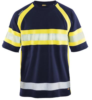 T-shirt Blåkläder 33371051