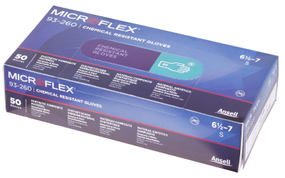 Disposable Glove Ansell Microflex 93-260
