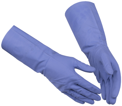 Chemical Protection Glove Ansell Versatouch 37-520