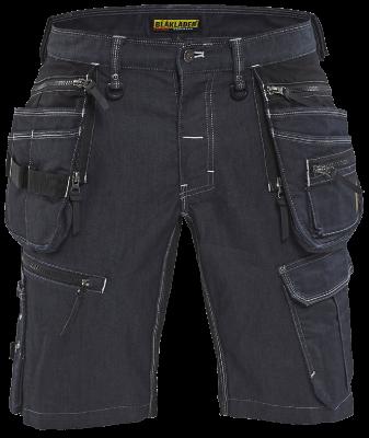 Shorts Blåkläder 19921141
