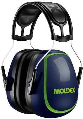 Kuulonsuojain Moldex M5