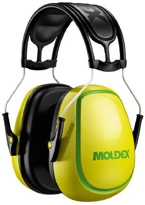 Kuulonsuojain Moldex M4