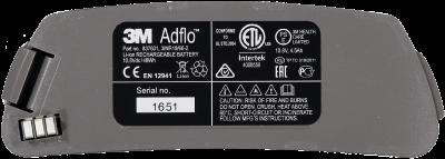 Batteri Heavyduty Adflo ny