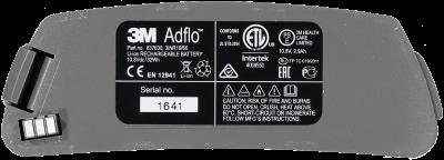 Batteri standard Adflo ny
