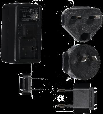 USB-ADAPTER FR08 TIL VEGGUTTAK | Skydda Norge