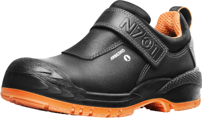 Safety shoe Arbesko 701