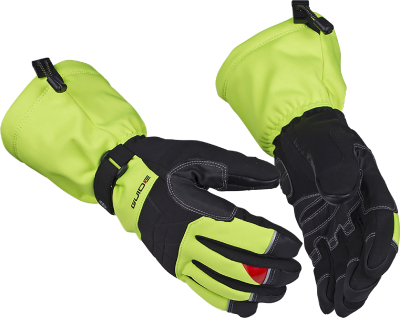 Varmfodrad handske Guide 5004W