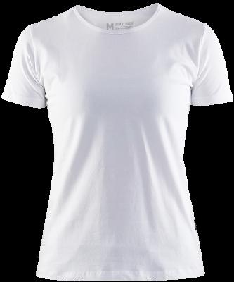 T-skjorte Blåkläder 3304 1029 Dame